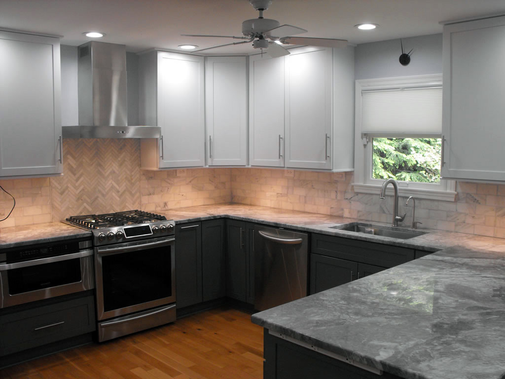 Knoxville Kitchen Renovations | Bathroom Repair | House Contractor |  Residential