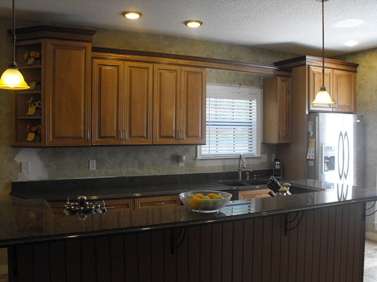 Knoxville kitchen renovations installation repair for Kitchen remodeling knoxville tn